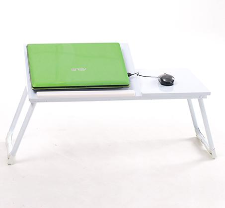 שולחן קטן עם מגש רב תכליתי להנחת חפצים שונים דגם מיאמי Homax - תמונה 8