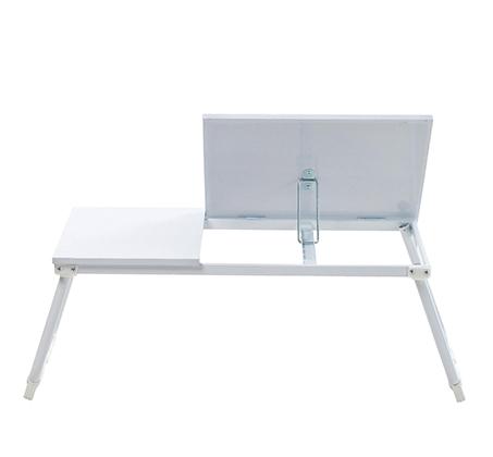 שולחן קטן עם מגש רב תכליתי להנחת חפצים שונים דגם מיאמי Homax - תמונה 7
