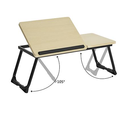 שולחן קטן עם מגש רב תכליתי להנחת חפצים שונים דגם מיאמי Homax - תמונה 6