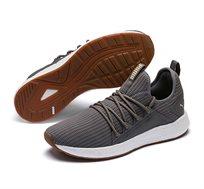 נעלי ריצה Puma NRGY Neko Future לגברים - אפור