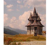 טיול מאורגן ברומניה! 5 ימים מלאים של סיורים מודרכים, טיסות ומדריך טיולים צמוד החל מכ-€515* לאדם!