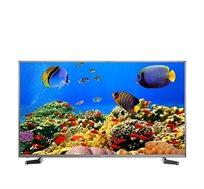 """טלוויזיה Hisense """"65 מיוחדת לגיימרים 4K SMART TV תמיכה בHDR כולל מתקן+התקנה"""