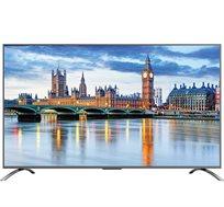 """טלוויזיה """"75 Haier Smart TV 4K החלקת תמונה 600HZ עם 3 שנות אחריות +התקנה + מתקן קיר מתנה"""