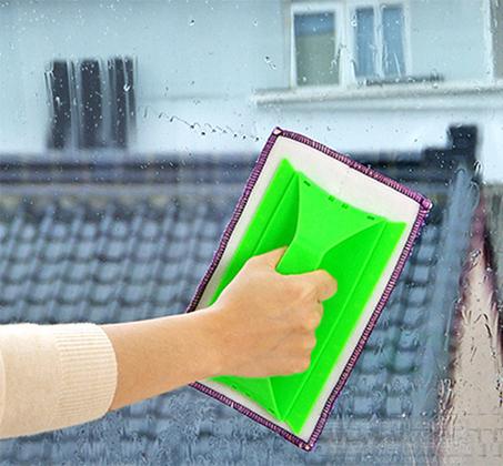 מנקה מסילות ומשטחים מקצועי מתאים למסילות, לחלונות ומראות  - תמונה 2