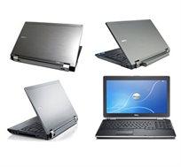 מחשב נייד Dell עם מעבד i5 זיכרון 4GB מסך ''14.1 דיסק 250GB SATA