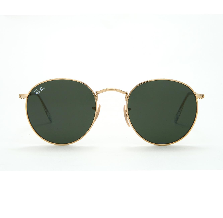 משקפי שמש רייבן - זהב