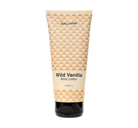 קרם גוף B Wild Vanila