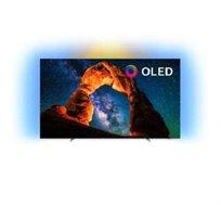 """טלוויזיה 55"""" OLED 4K SMART דגם OLED803/12"""