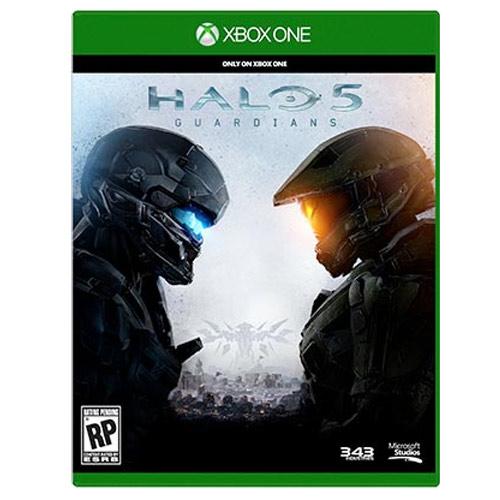 משחק HALO 5 מתאים ל-XBOX ONE