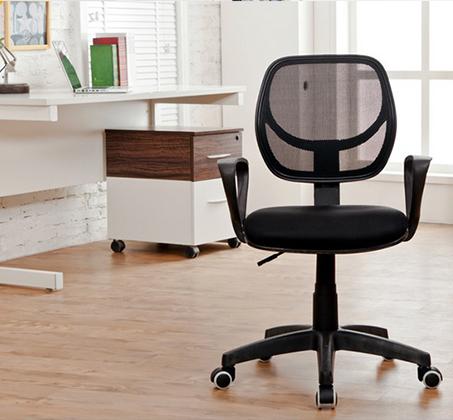 כיסא רשת עם מנגנון הגבהה ונדנוד עם משענות לידיים בגוונים לבחירה - משלוח חינם - תמונה 5