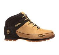 מגפיים לגברים דגם A1NHJ בצבע צהוב שחור