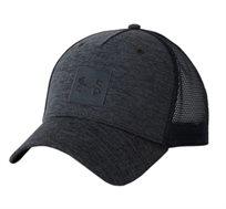 כובע מצחיה UNDER ARMOUR לגברים - שחור