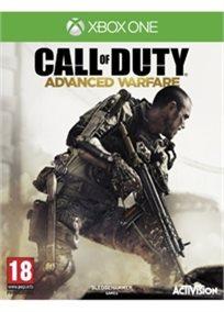 Call Of Duty Advanced Warfare Xbox One Pal אירופאי!