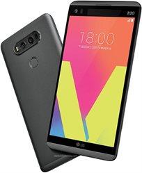 סמארטפון LG V20 64GB מצלמה 16MP + ערכת אביזרים מתנה! משלוח חינם!