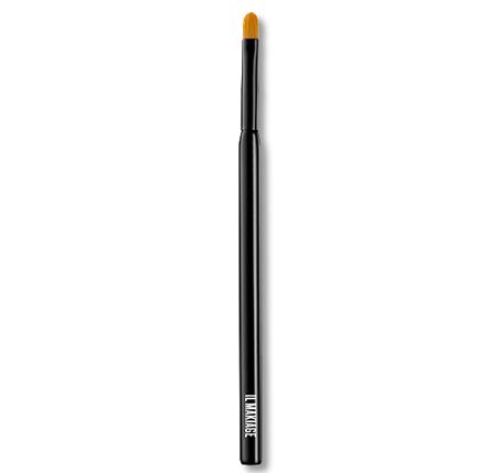 מברשת לאיפור השפתיים  + תיק איפור ועפרון שפתיים מתנה