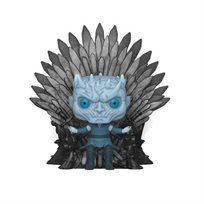 בובות פופ משחקי הכס Funko Pop Game Of Thrones: Night King