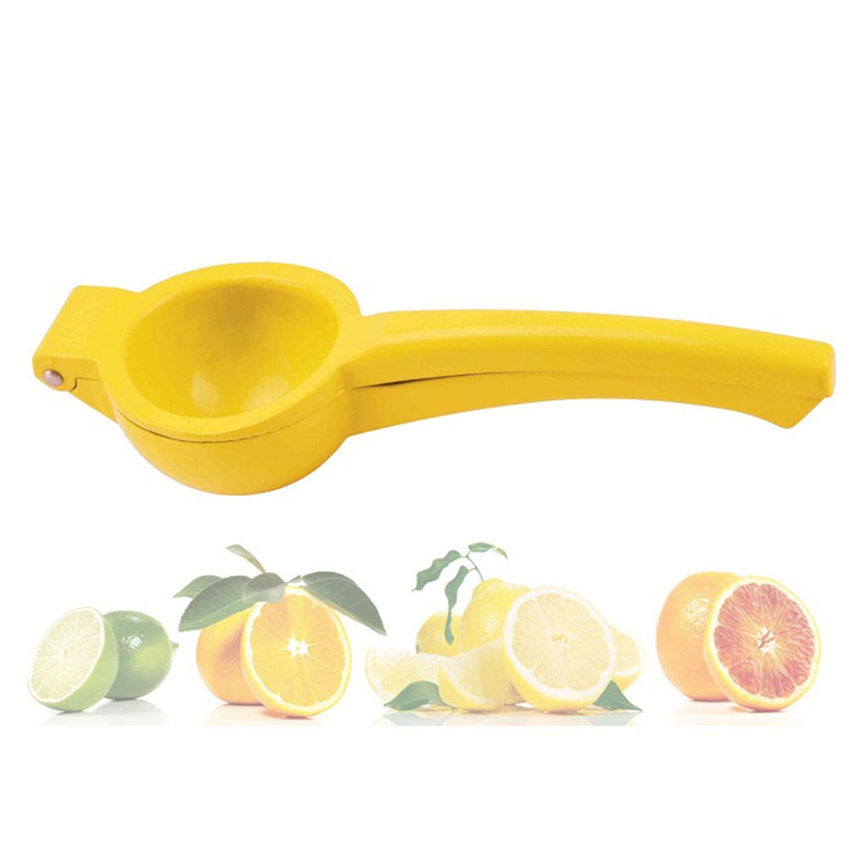 סוחט לימון ופירות הדר מקצועי לסחיטה מירבית שימושי במיוחד בזמן בישול או אפיה BPATENT - תמונה 2