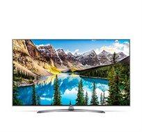 """טלוויזיה """"70 LED Smart LG ברזולוציית 4K דגם 70UJ675Y"""