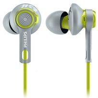 אוזניות ספורט איכותיות וקלות Philips ActionFit SHQ2300