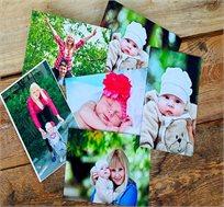 תעשו משהו טוב עם התמונות שלכם - פיתוח 200 תמונות + אלבום 36 תמונות במתנה