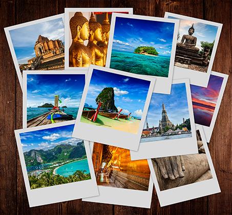 תעשו משהו טוב עם התמונות שלכם - פיתוח 200 תמונות + אלבום 36 תמונות במתנה - תמונה 2