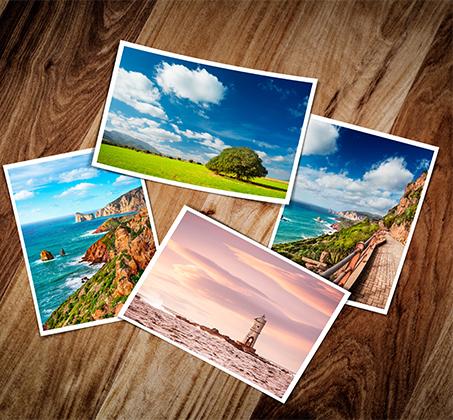 תעשו משהו טוב עם התמונות שלכם - פיתוח 200 תמונות + אלבום 36 תמונות במתנה - תמונה 3
