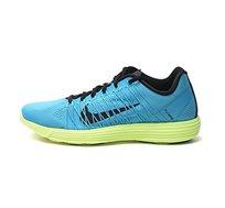 נעלי ספורט לגברים NIKE נייקי דגם LUNARACER לריצה מקצועית בעלי סוליה יציבה וגמישה