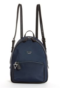 GUESS// ROCK BEAT BACKPACK NAVY