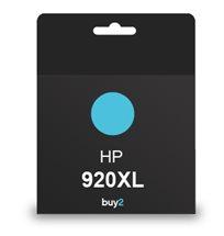 ראש דיו תואם HP/CANON 920XL כחול