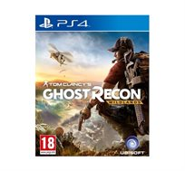 משחק TOM CLANCY´S GHOST RECON: WILDLANDS ל- PS4