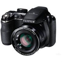 המלאי מוגבל! מצלמת FinePix S4400 FUJIFILM מתקדמת, עם+MP14 וידאוHD +זום אופטי ענק, רק ₪799!