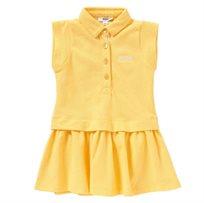 BOSS שמלה (6חודשים - 3שנים) תינוקות BABY - צהוב
