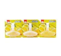 מארז 6 שלישיות סנובון - סבון לאסלה