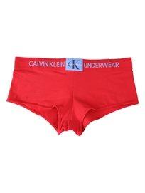 Ck נשים // תחתון אדום