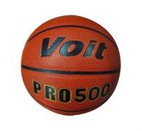 כדורסל עור סינטטי VOIT - משלוח חינם