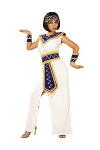 מלכה מצרית - נסיכת הפירמידות -  קליאופטרה נשים  -M