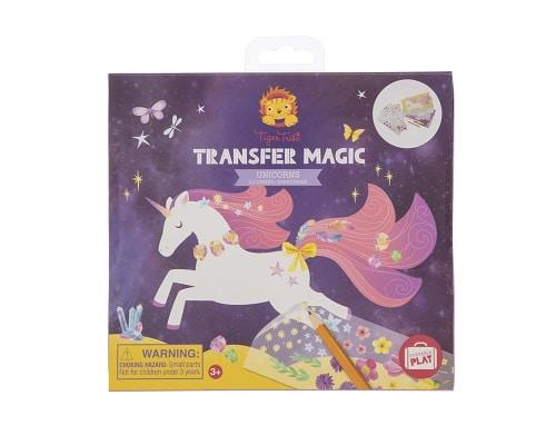 מדבקות קסם- חד קרן