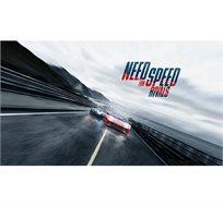 Need for speed Rivals המשחק האחרון בסדרת המרוצים  ל-  XBOX ONE