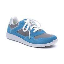 Crocs Kinsale Pacer - נעלי סניקרס ספורטיביות לגברים בצבע כחול