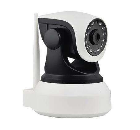 מצלמת אבטחה IP אלחוטית סלולרית 4G 3G