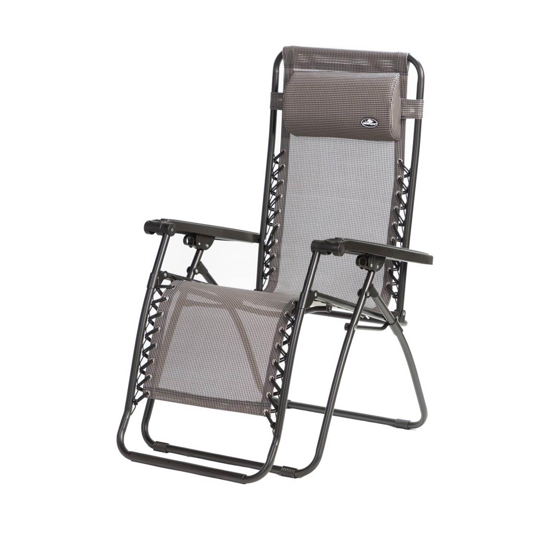 כיסא גן איכותי מתקפל בעל מספר מצבי ישיבה Australia Camp - משלוח חינם - תמונה 3