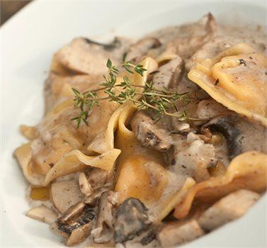בון אפטיט! רק ₪39 לשובר בשווי ₪58 עבור ארוחה עסקית איטלקית ב'מרגוזה' הקסומה! - תמונה 2