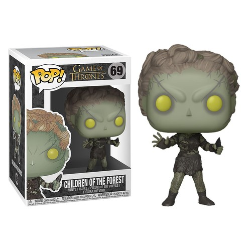 Funko Pop - Children Of The Forest (Game Of Thrones) 69  בובת פופ