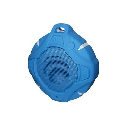 רמקול לאופניים חסין מים מובנה BOOM RIDER bluetooth  - תמונה 4