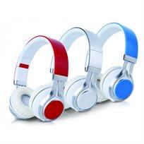 אוזניות סטריאופוניות עם מיקרופון מובנה עוצמתיות במיוחד בשלל צבעים מבית LEXUS דגם HS-88