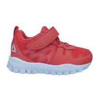 נעלי Reebok לתינוקות בצבע ורוד ולבן