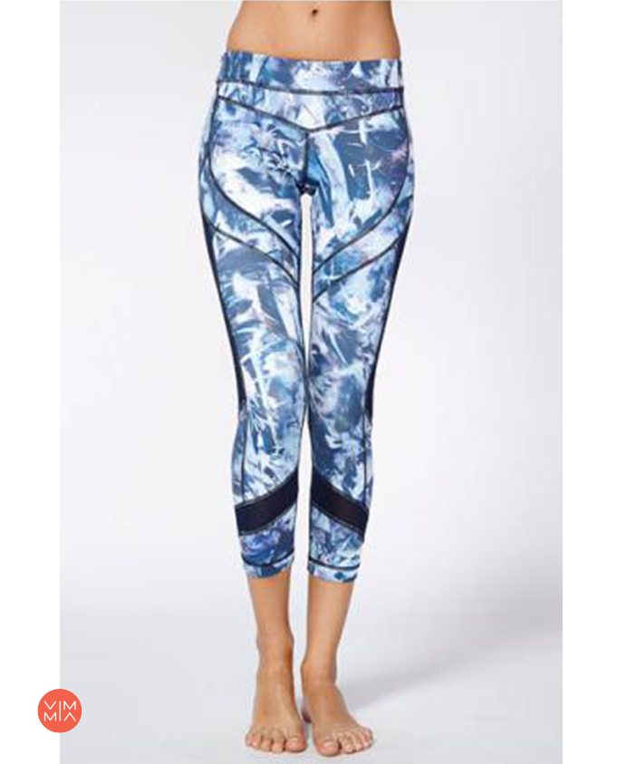 מכנס ספורט 7/8  Mercury Pant