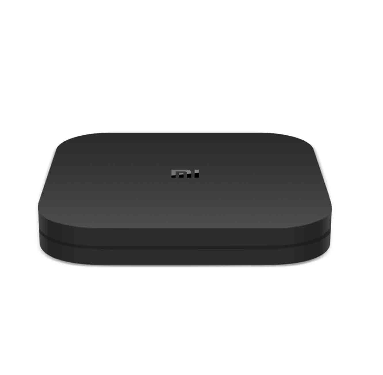 סטרימר שיואמי MI BOX S תמיכה ב-4K מעבד בעל 4 ליבות מגיע עם שלט אלחוטי מ.הפעלה ANDROID 8.1 - תמונה 3