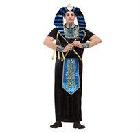 תחפושת מלך מצרי לגברים