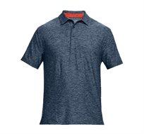 חולצת פולו קצרה לגבר UA Playoff Men's Golf Polo במגוון צבעים לבחירה
